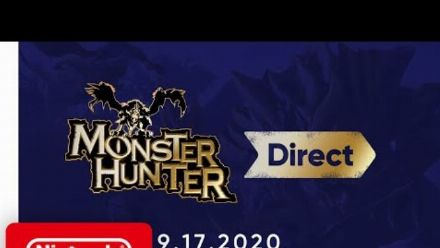 vidéo : Monster Hunter Direct - 9.17.2020