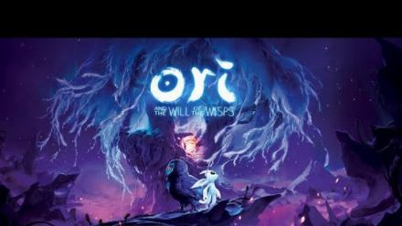 Vid�o : Ori and the Will of the Wisps : trailer de lancement Nintendo Switch