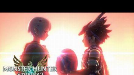Vid�o : Monster Hunter Stories 2 : trailer d'annonce