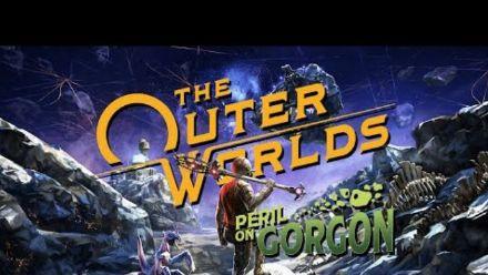 The Outer Worlds : Péril sur Gorgone - Bande-annonce officielle