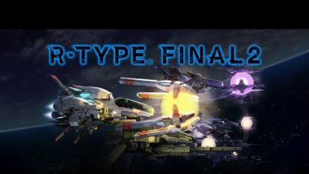 Vid�o : R-Type Final 2 : Trailer de l'édition Inaugural Flight