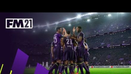 Vid�o : Football Manager 2021 | Release Date