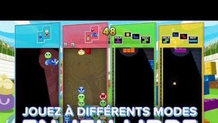Vid�o : Puyo Puyo Tetris 2 | Turn the Tables Trailer FRA