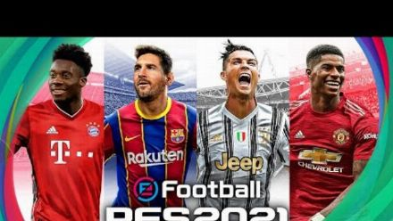 Vid�o : eFootball PES 2021 Mobile Launch Trailer