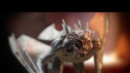 vidéo : The Dark Pictures: House of Ashes - Creature
