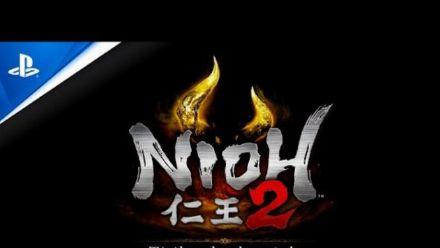 Nioh 2 | Bande annonce DLC 2 - Ténèbres dans la capitale