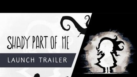 Shady Part of Me - Launch Trailer | The Game Awards 2020