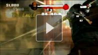Vid�o : Red Steel 2 : weapons trailer