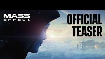 Vid�o : Mass Effect se dévoile dans une vidéo intriguante