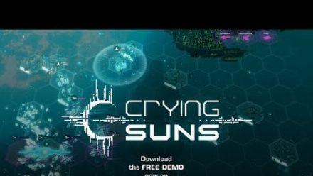 Vid�o : Crying Suns - Trailer