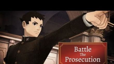 vidéo : The Great Ace Attorney Chronicles - Story Trailer E3 2021