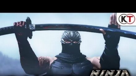 Ninja Gaiden Master Collection : trailer de lancement