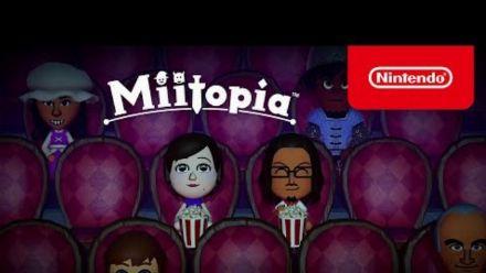 Essayez Miitopia gratuitement ! (Nintendo Switch)
