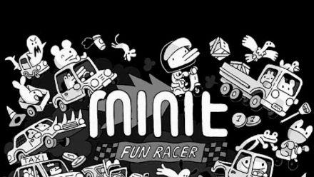 Minit Fun Racer : Bande-annonce de lancement