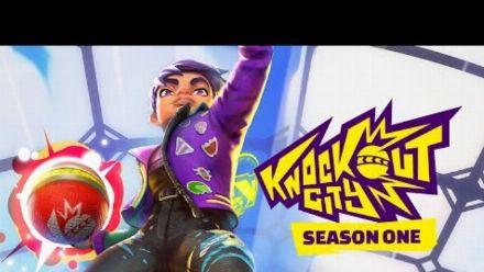 Bienvenue à Knockout City - Bande-annonce officielle Saison 1