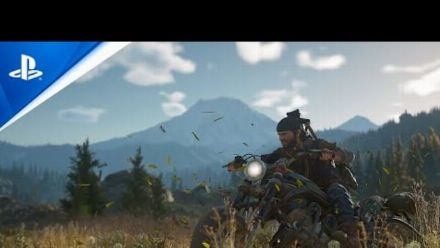 Vid�o : Days Gone : Fonctionnalités de la version PC