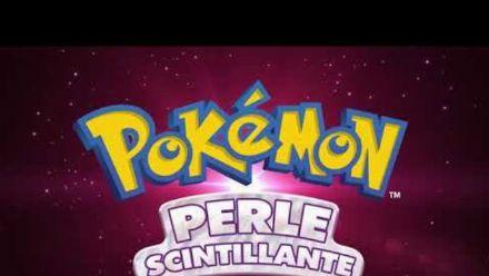 Vidéo : Pokémon Diamant Etincelant annonce Switch