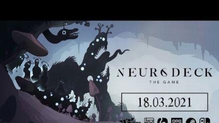 Vid�o : Neurodeck : Trailer date de sortie