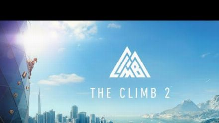 Vid�o : Coming to Quest : The Climb 2