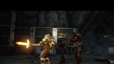 Vid�o : Aliens: Fireteam Elite - Pre-Order Trailer   PS5, PS4