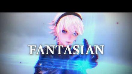 vidéo : FANTASIAN | Story Trailer