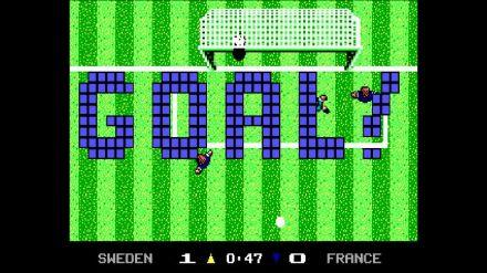 Vid�o : MicroProse Soccer trailer Steam