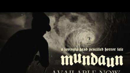 Mundaun : Trailer de lancement