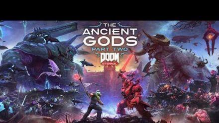 Vid�o : DOOM Eternal: The Ancient Gods, Épisode 2   Bande-annonce officielle
