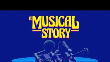 Vid�o : A Musical Story : Trailer d'annonce