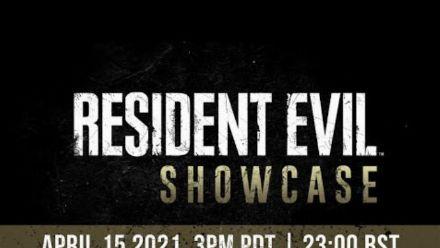 vidéo : Resident Evil Showcase | April 2021