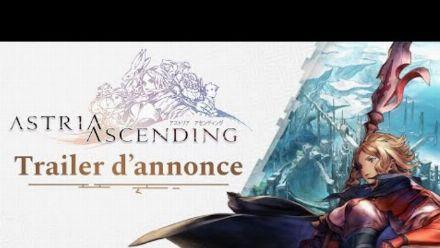Vid�o : Astria Ascending : Bande-annonce de l'ID@Xbox