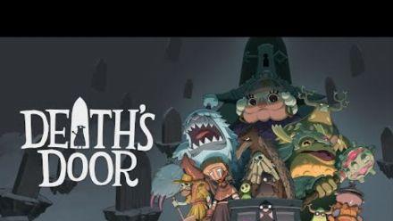 Vid�o : Death's Door - Reveal Trailer