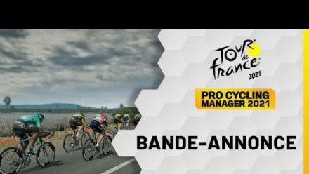 Tour de France 2021 Bande-annonce