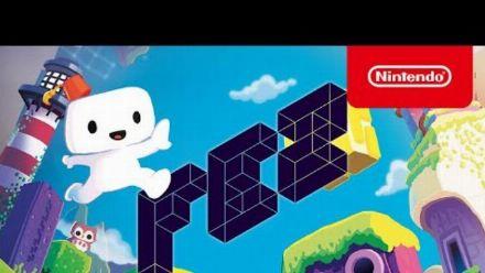 Vid�o : Fez : Bande-annonce de lancement sur Switch