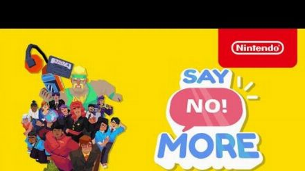 Vid�o : Say NO! More : Bande-annonce de la version Switch