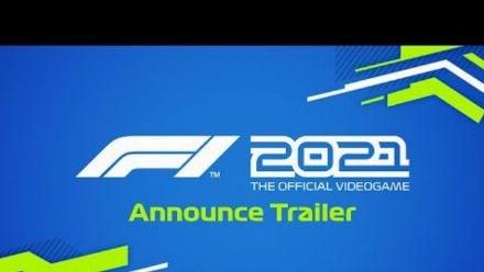vidéo : F1 2021 | Announce Trailer
