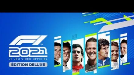 vidéo : F1 2021  : Bande-annonce Édition Deluxe