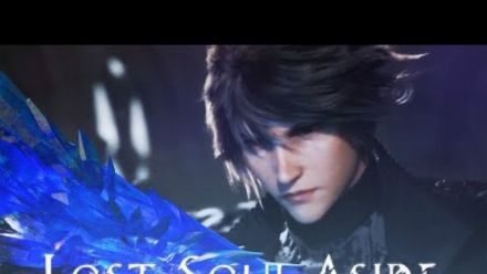 Vid�o : Lost Soul Aside - 18 Minutes of New Gameplay (2021)