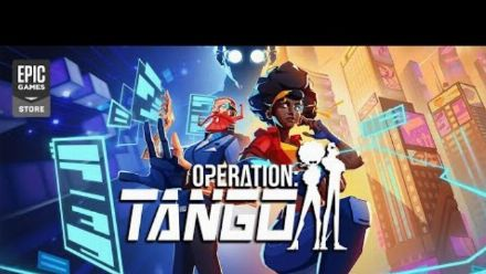 Vid�o : Operation:Tango Gameplay Preview Trailer