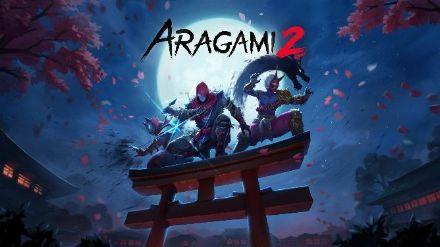 Aragami 2 : Trailer de gameplay/date de sortie