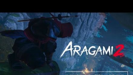 Aragami 2 - Official Reveal Trailer