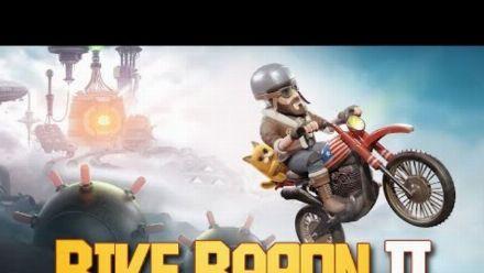 Vid�o : Bike Baron 2 - Launch Trailer - Out on May 27th on iOS / iPadOS / AppleTV