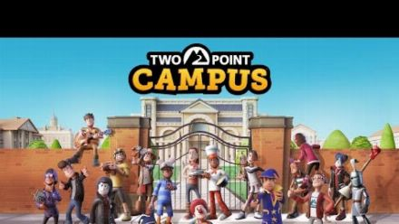 Vid�o : Two Point Campus | Official Announce Trailer