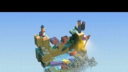 LEGO Builder's Journey : Bande-annonce de lancement