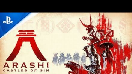 vidéo : Arashi Castle of Sin : Trailer d'annonce sur PS VR