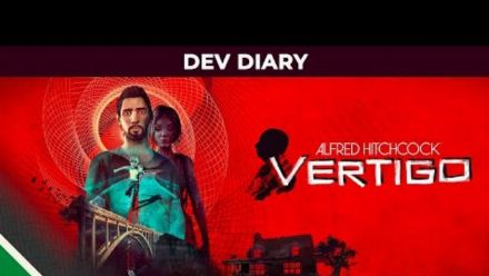 vidéo : Alfred Hitchcock - Vertigo | Dev Diary