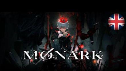 Vid�o : Monark : Première bande-annonce
