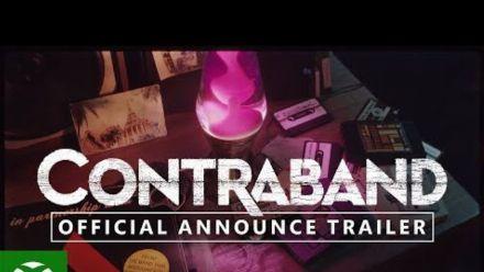 Vid�o : Contraband : Bande-annonce de l'E3 2021