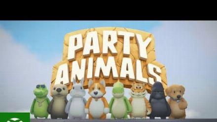 Vid�o : Party Animals se dévoile avec du gameplay