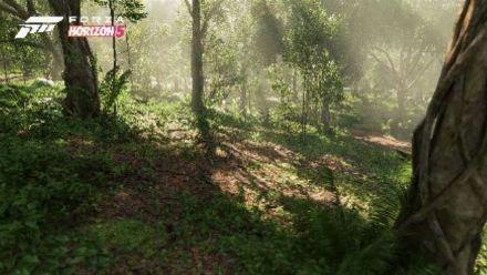 Vid�o : Forza Horizon 5 : Présentation des biomes